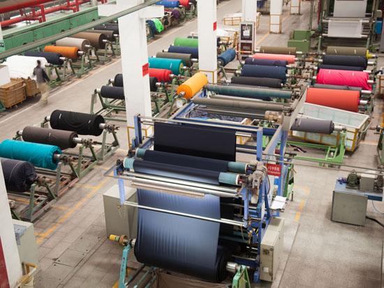 中国纺织国际差距在于产业用纺织品应用