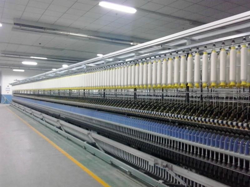 产用纺织品应用差距成中国纺织最大短板