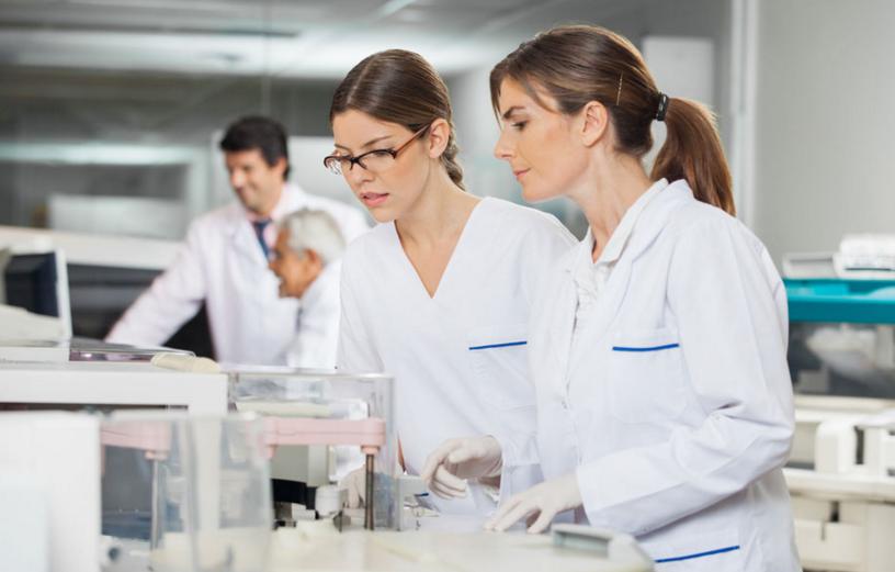 防静电面料在医疗界得到广泛应用