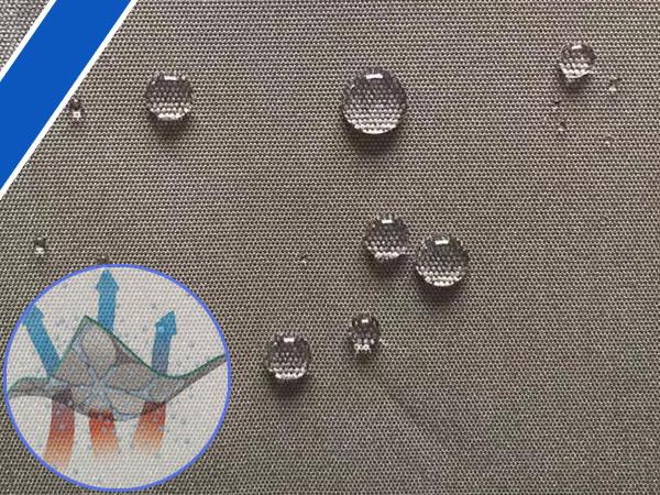 如何能看出冲锋衣面料和防水性?