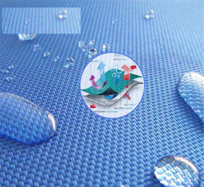 哪种防水透气面料最适合做宝宝的尿布兜?