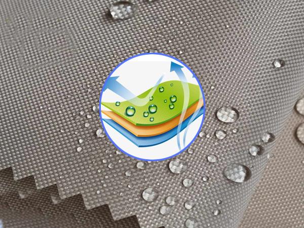 防水布料是什么成分?